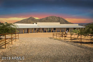 22915 E PLEASANT VIEW Road, Fort McDowell, AZ 85264