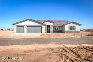 20328 W Rock Ledge Road, Buckeye, AZ 85326