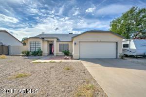 4817 E HOBART Street, Mesa, AZ 85205