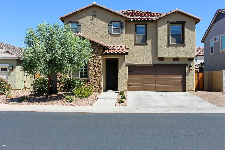 Photo of 3453 N MIRAMAR --, Mesa, AZ 85213