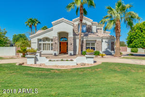 2530 E CHERRYWOOD Place, Chandler, AZ 85249