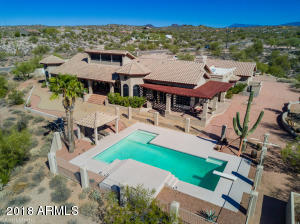 11825 N BURNTWATER Road, Fort McDowell, AZ 85264