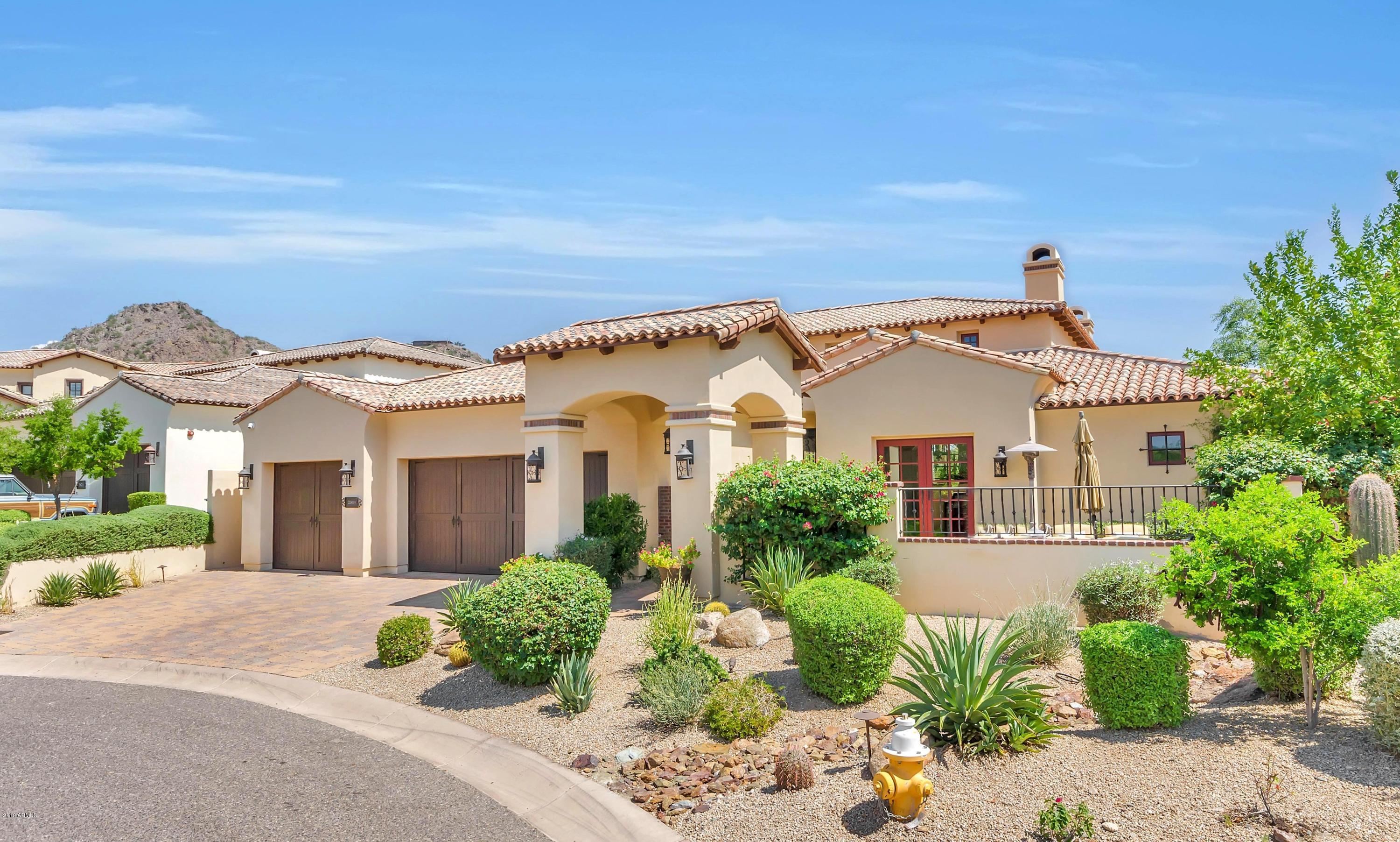 Photo of 3980 E SIERRA VISTA Drive, Paradise Valley, AZ 85253