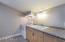 Kitchen guest house/loft