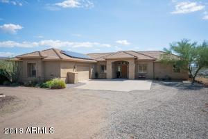 19257 E SCENIC LOOP Road, Black Canyon City, AZ 85324
