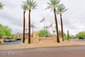 14815 N FOUNTAIN HILLS Boulevard, 104, Fountain Hills, AZ 85268