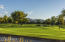 Beautiful views down the fairways to North Mountain from the clubhouse patio...