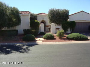 13231 W SANTA YNEZ Drive, Sun City West, AZ 85375