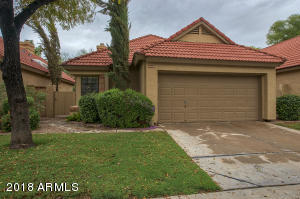 4654 W IVANHOE Street, Chandler, AZ 85226
