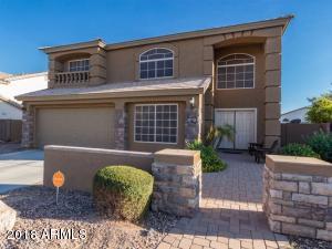 893 E ROSEBUD Drive, San Tan Valley, AZ 85143