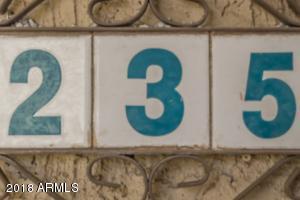 3313 N 68TH Street, 235