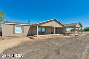 1957 N 199TH Avenue, Buckeye, AZ 85396