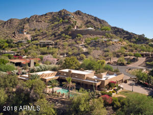 Property for sale at 7500 N Black Rock Trail, Paradise Valley,  Arizona 85253