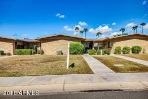 10826 W SANTA FE Drive, Sun City, AZ 85351