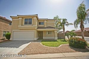6181 S SHARON Court, Chandler, AZ 85249