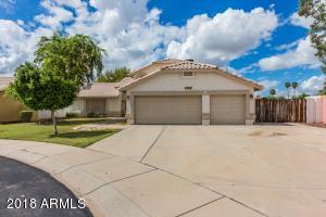 10366 N 68TH Lane, Peoria, AZ 85345