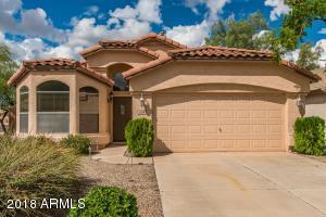538 E DEVON Drive, Gilbert, AZ 85296