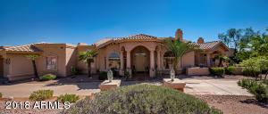 16657 E Hawk Drive, Fountain Hills, AZ 85268