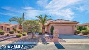 9005 E CEDAR WAXWING Drive, Sun Lakes, AZ 85248