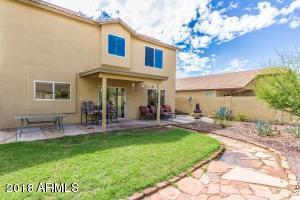 24218 W LASSO Lane, Buckeye, AZ 85326