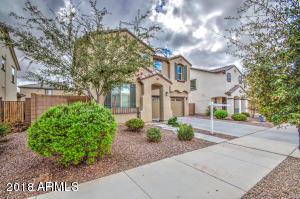 21227 E CREEKSIDE Drive, Queen Creek, AZ 85142