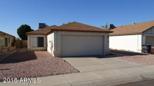 10803 W RUTH Avenue, Peoria, AZ 85345