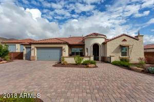 8080 W CHAMA Drive, Peoria, AZ 85383