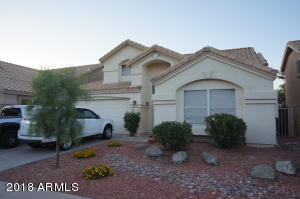 3810 E Tanglewood Drive, Phoenix, AZ 85048
