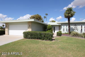 10652 W PINEAIRE Drive, Sun City, AZ 85351