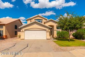 4640 E HOPI Avenue, Mesa, AZ 85206