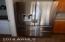 High end LG refrigerator