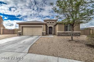 16045 W DESERT FLOWER Drive, Goodyear, AZ 85395