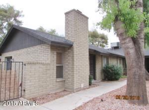 103 W CONCORDA Drive, 102, Tempe, AZ 85282