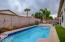 Lap Style Pool