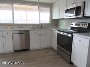 Brand New Stove, Microwave and Dishwasher!!