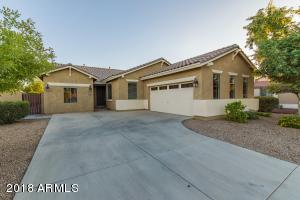 2141 E YELLOWSTONE Place, Chandler, AZ 85249