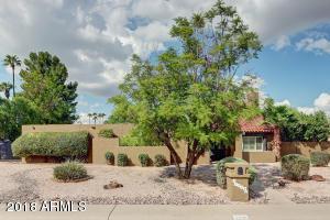 5948 E WINDROSE Drive, Scottsdale, AZ 85254