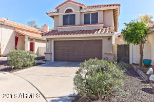 15841 S 40TH Place, Phoenix, AZ 85048