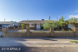 2339 W CAMPUS Drive, Phoenix, AZ 85015