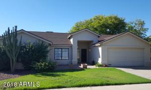 4709 W WHITTEN Street, Chandler, AZ 85226