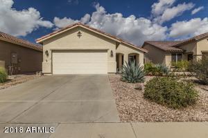 22968 W ARROW Drive, ., Buckeye, AZ 85326