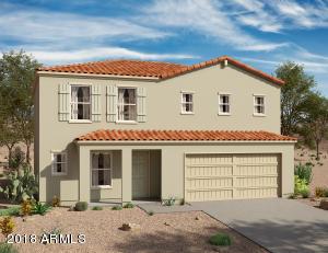 1703 N ST FRANCIS Place, Casa Grande, AZ 85122