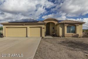 21414 W WILDFLOWER Lane, Wittmann, AZ 85361