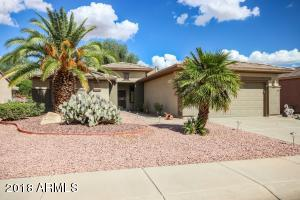 15136 W CACTUS RIDGE Way, Surprise, AZ 85374