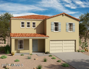 1744 N LOGAN Lane, Casa Grande, AZ 85122