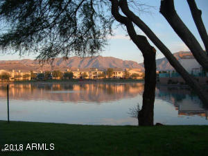Welcome to San Simeon! A luxurious community surrounded by a private lake and mountain views.