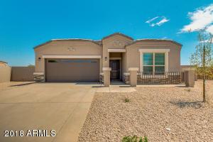 16737 N QUINTO Street, Maricopa, AZ 85138