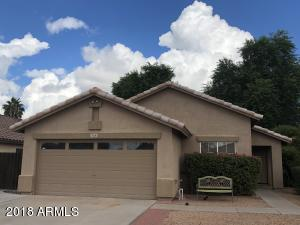 748 E CANTEBRIA Drive, Gilbert, AZ 85296