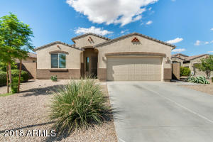36070 N MATTHEWS Drive, San Tan Valley, AZ 85143