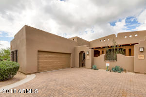 36601 N MULE TRAIN Road, A44, Carefree, AZ 85377